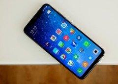Xiaomi Pocophone F1 está a ter problemas com a mais recente MIUI 10