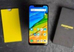 Xiaomi Pocophone F1 está com um preço impossível de resistir