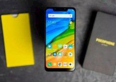 Xiaomi Pocophone F1: os preços dos smartphones fazem sentido?