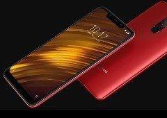 Xiaomi Pocophone F1 recebe a MIUI 11 mas sem sinal do Android 10