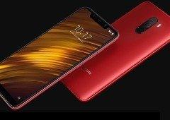 Xiaomi Pocophone F1. Versão estável do Android 10 chega ao smartphone