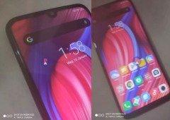Xiaomi Pocophone F2 Lite: confirmam-se especificações e design em imagem real
