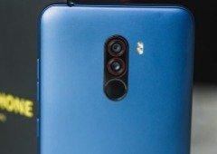 Xiaomi Pocophone F2 passa por benchmarks e deixa-nos a pensar