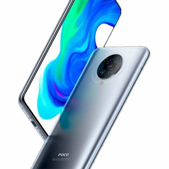 Xiaomi Poco smarpthone OnePlus Nord