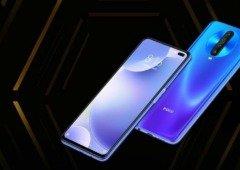Xiaomi Pocophone X2: imagem, especificações e preço revelados!