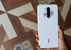 Xiaomi Pocophone X2: imagens reais confirmam o seu design