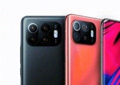 Xiaomi pode ter confirmado o design do seu próximo smartphone Mi 12