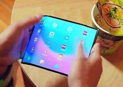 Xiaomi poderá lançar um smartphone dobrável como nunca viste