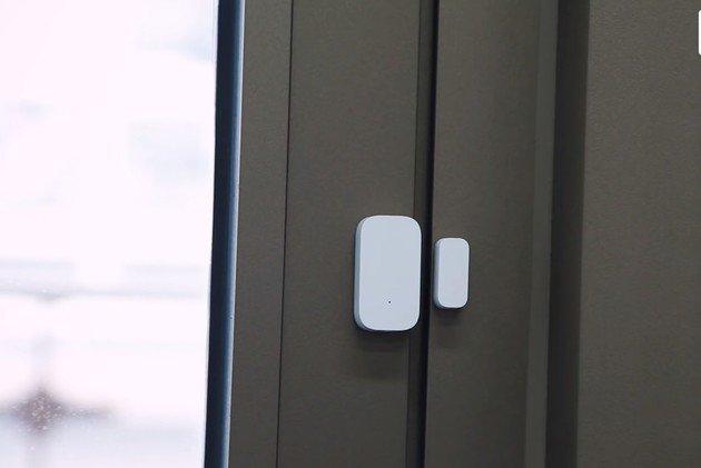 Xiaomi sensor porta ou janela