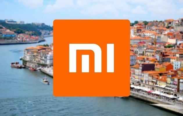 Xiaomi Porto