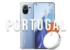 Xiaomi Portugal confirma ofertas de lançamento com o Mi 11