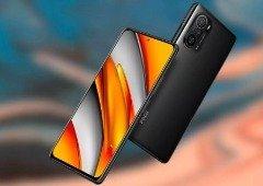 Xiaomi: poupa até 50 € nos smartphones POCO mais vendidos na Amazon