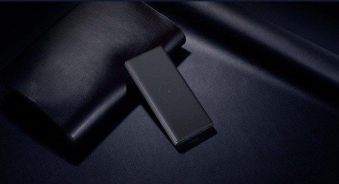 Xiaomi Mi Wireless Power Bank 30W