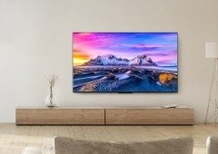 Xiaomi prepara nova gama de televisões OLED ideais para gaming