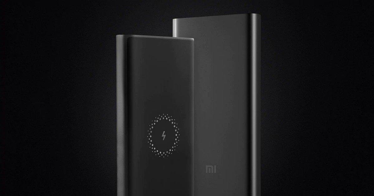 Xiaomi hứa hẹn ngân hàng điện mới với sự ngưỡng mộ 2