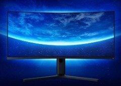 Xiaomi prepara novo monitor gaming com especificações de topo