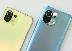 Xiaomi prepara novos smartphones com os melhores processadores Snapdragon