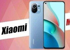 Xiaomi prepara o novo smartphone Mi 11 Lite 5G NE para o final de 2021