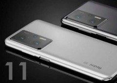 Xiaomi prepara os novos smartphones baratos Redmi Note 11 e Redmi Note 11 Pro