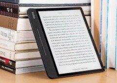 Xiaomi prepara-se para lançar um E-Reader!