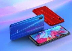 Xiaomi prepara-se para lançar um novo smartphone Redmi! Será o Redmi Note 8?