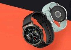 Xiaomi prepara-se para lançar um novo smartwatch chamado Mibro Air