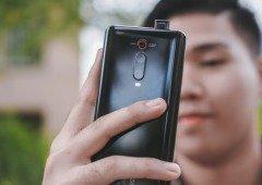 Xiaomi prepara-se para seguir as pisadas da Apple com a sua versão das 'slofies'