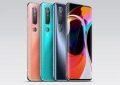 Xiaomi prepara smartphone misterioso com detalhes que te vão surpreender