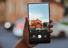 Xiaomi prepara smartphone misterioso com ecrã incrível! Será o CC11 Pro?