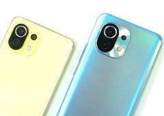 Xiaomi prepara-se para lançar dois novos smartphones misteriosos. Eis os detalhes.