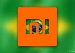 Xiaomi prepara-se finalmente para regressar oficialmente ao Brasil!