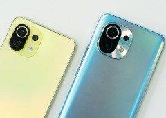 Xiaomi prestes a lançar Mi Pad 5, Mi 11 Lite 5G NE e a gama Xiaomi Mi 11T