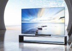 Xiaomi. Primeira Smart TV com resolução 8K já tem data de lançamento oficial!