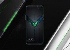 Xiaomi publica imagem 'teaser' da capa traseira do Black Shark 2 Pro