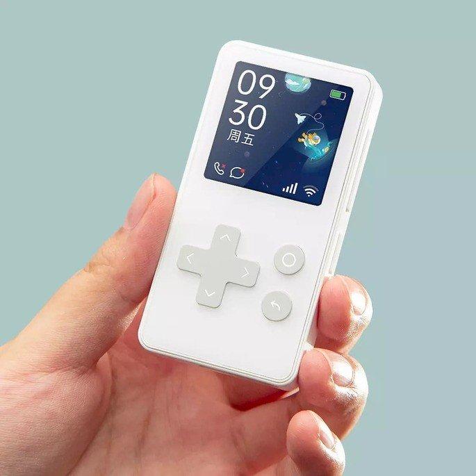 Xiaomi telemóvel crianças game boy
