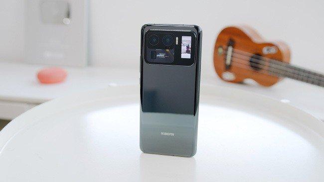 Qualcomm Snapdragon smartphone Xiaomi