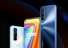 Xiaomi que se cuide! Realme tem mais um smartphone budget a caminho!