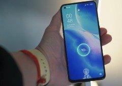 Xiaomi quer normalizar este incrível padrão de carregamento rápido em 2022
