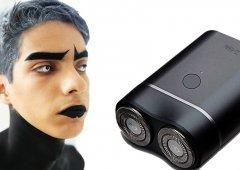 Xiaomi: Máquina de barbear portátil por 30€ é um gadget a comprar