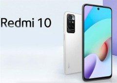 Xiaomi Redmi 10: preço na Europa vai deixar-te desiludido