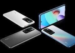 Xiaomi Redmi 10 revelado acidentalmente pela marca e traz novidades importantes