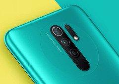 Xiaomi Redmi 10 vem a caminho com grande novidade na sua câmara