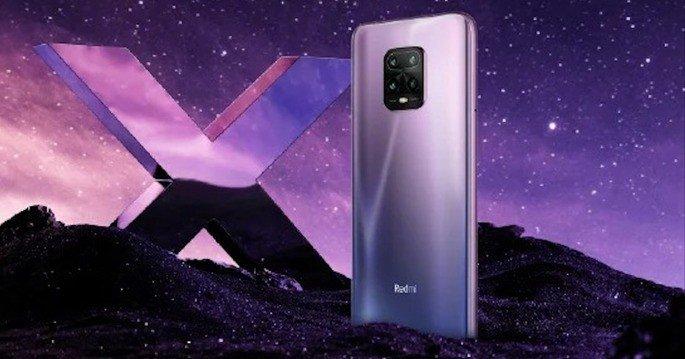 Redmi 10X 5G lidera o top 10 de gama-média do AnTuTu em agosto