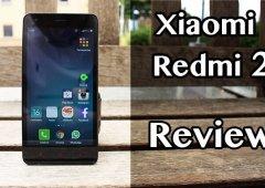 """Xiaomi Redmi 2 Review - O """"pequeno"""" de qualidade - 4GNews"""