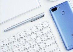 Xiaomi Redmi 6 a Redmi 6A não irão receber Android Pie tão cedo