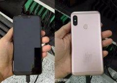 Xiaomi Redmi 6 Pro ou Redmi 6 Plus pode chegar já em Julho