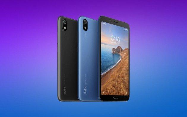 Xiaomi Redmi 7A preço