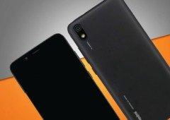 Xiaomi Redmi 7A: Todas as especificações do smartphone reveladas