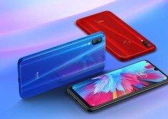 Xiaomi Redmi 7S é oficial! Um smartphone que conquista pelo preço