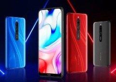 Xiaomi Redmi 8 é oficial! Um smartphone de €100 que tem muito para oferecer